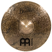 "Byzance Dark 17"" Crash"