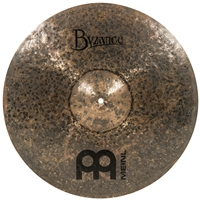 "Byzance Dark 20"" Crash"