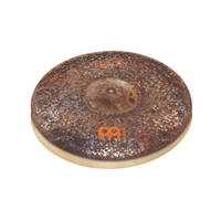 "Byzance Extra Dry 15"" Medium Thin Hi-Hats"