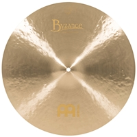 "Byzance Jazz 17"" Medium Thin Crash"