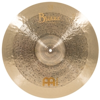 "Byzance Jazz 18"" Tradition Light Crash"