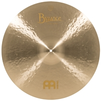 "Byzance Jazz 20"" Thin Crash"