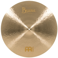 "Byzance Jazz 22""  Big Apple Ride"