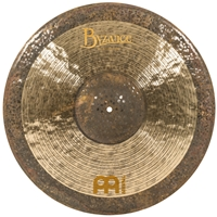 "Byzance Jazz 22"" Symmetry Ride"