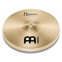 "Byzance Traditional 14"" Heavy Hi-Hats"