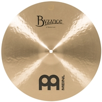 "Byzance Traditional 16"" Medium Crash"