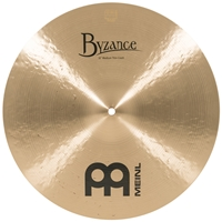 "Byzance Traditional 16"" Medium Thin Crash"