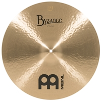 "Byzance Traditional 17"" Thin Crash"