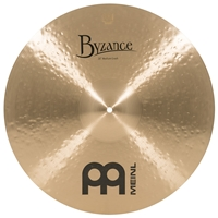 "Byzance Traditional 20"" Medium Crash"