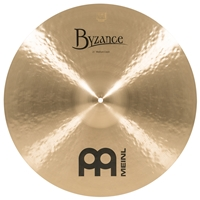 "Byzance Traditional 21"" Medium Crash"