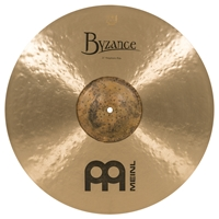 "Byzance Traditional 21"" Polyphonic Ride"