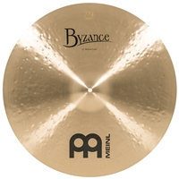 "Byzance Traditional 22"" Medium Crash"