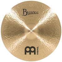 """Byzance Traditional 23"""" Heavy Ride"""