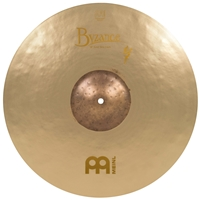 "Byzance Vintage 18"" Sand Thin Crash"