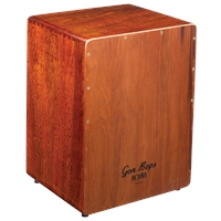 Alex Acuna Cajon - Peru w/ bag