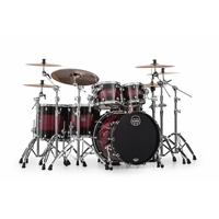 Saturn IV 22 10 12 14 16 S/pack in Merlot Burst