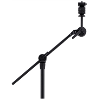 Boom Arm Armory Series Black w/ Quick Release