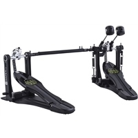 800 Series Double Pedals