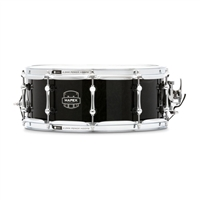 "Armory Snare: ""Sabre"" 14x5.5 Maple/Walnut Black"