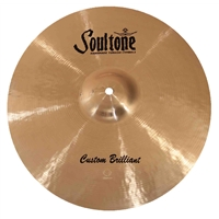 "Custom Brilliant 20"" Crash"