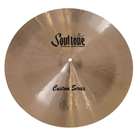 "Custom 16"" China Cymbal"