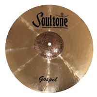 "Gospel 17"" Crash Cymbal"