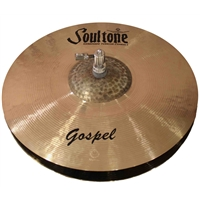 "Gospel 14"" Hi Hats (Pair)"