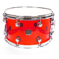 Acrylic 14 x 8 Red Snare