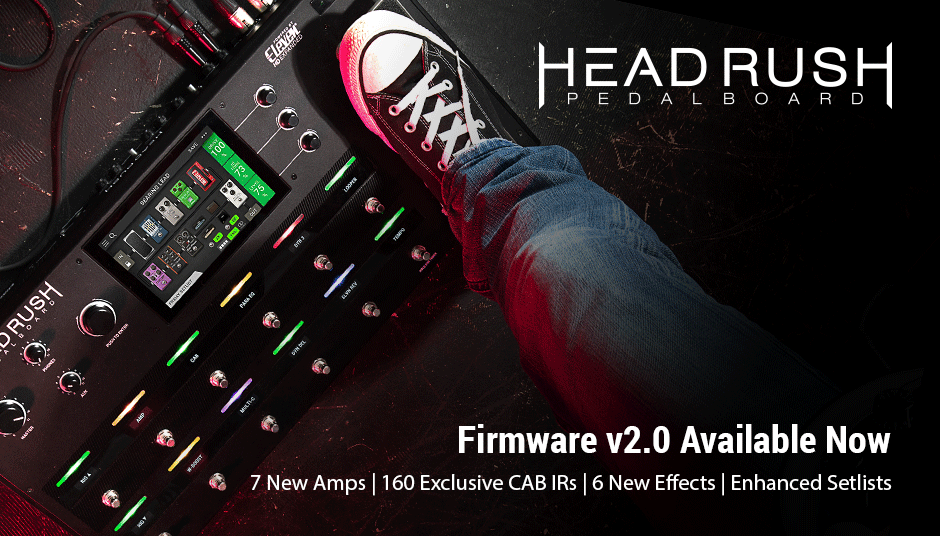 Firmware 2 Now available