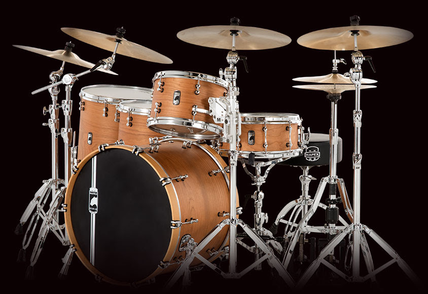mapex dl kit
